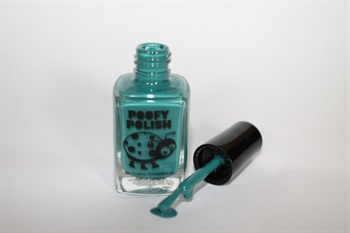 Picture of Teal Me Away Nail Polish
