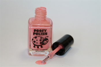 Picture of Tickled Peach Nail Polish
